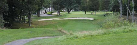 Glocester Country Club Cover Picture
