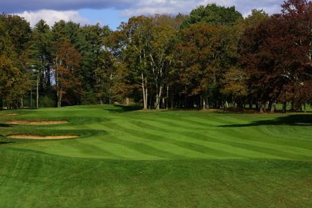 Meadow Brook Golf Club Cover Picture