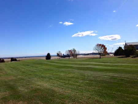 North Kingstown Golf Course Cover Picture