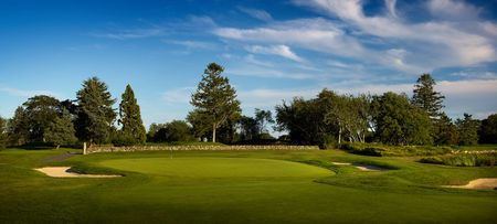 Point Judith Country Club Cover Picture
