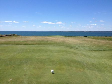 Sakonnet Golf Club Cover Picture