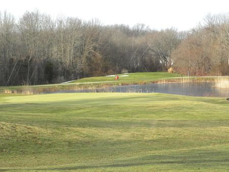 Windmill Hill Golf Course Cover Picture