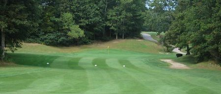 Winnapaug Golf and Country Club Cover Picture