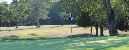 Woodland Greens Golf Club Cover Picture