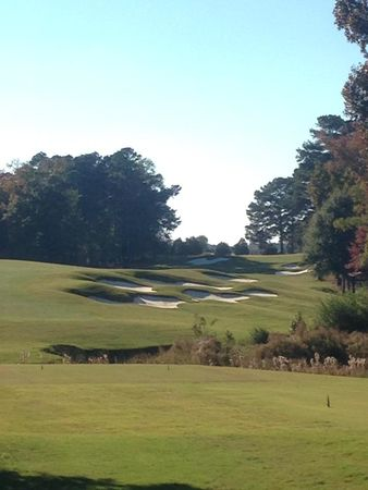 Pine Hills Country Club Cover Picture