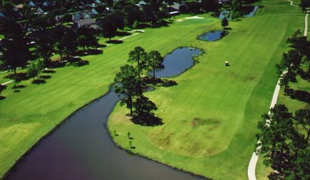 Riverlands Golf and Country Club Cover Picture
