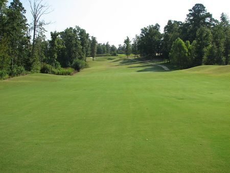 Southern pines golf club cover picture