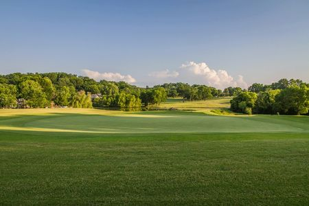 Southern Trace Country Club Cover Picture