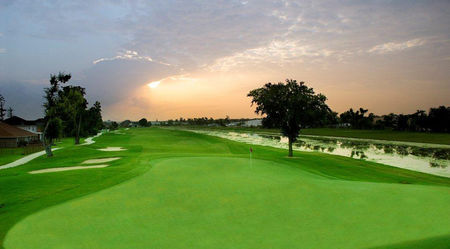 Stonebridge golf club of new orleans cover picture