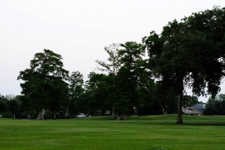 Overview of golf course named Timberlane Country Club