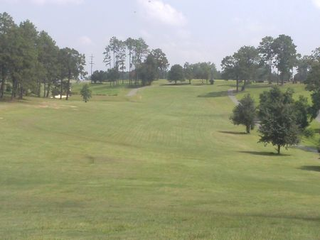 Warrior hills golf course cover picture