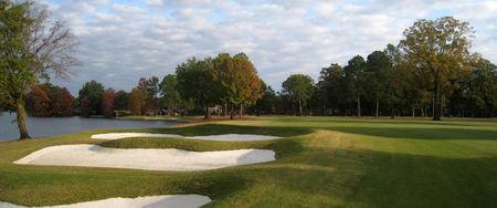 Bayou de Siard Golf Course Cover Picture