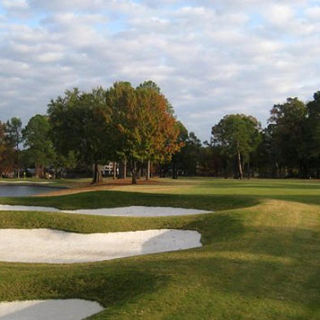 Bayou de siard golf course cover picture