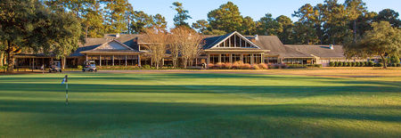 Beau chene golf and racquet club cover picture