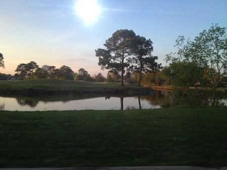 Belle Terre Country Club Cover Picture
