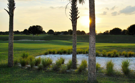 Black Bear Golf Course Cover Picture