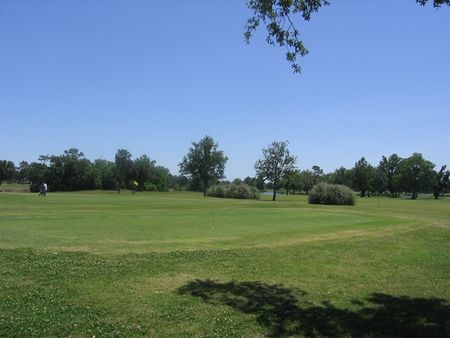 Brechtel memorial park municipal golf course cover picture