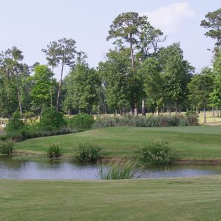 Contraband bayou golf club at l auberge du lac cover picture