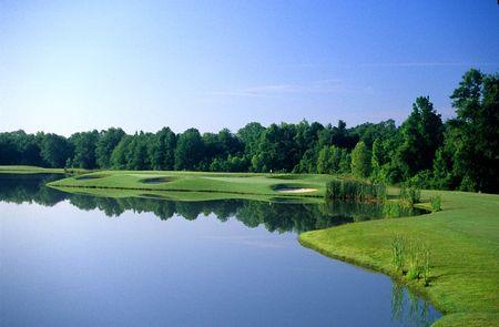 Copper Mill Golf Club Cover Picture