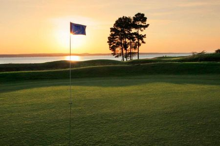 Cypress Bend Golf Resort Cover Picture