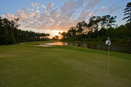 Overview of golf course named Greystone Golf and Country Club