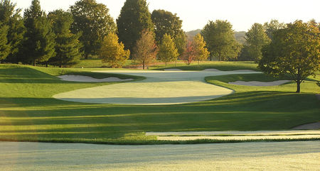 Lakewood golf club cover picture