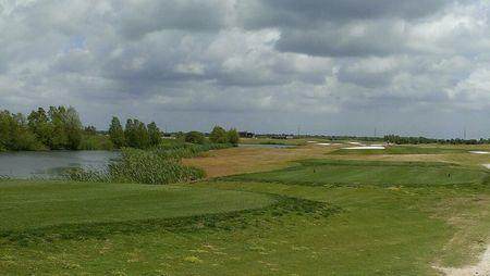 Latour Golf Club Cover