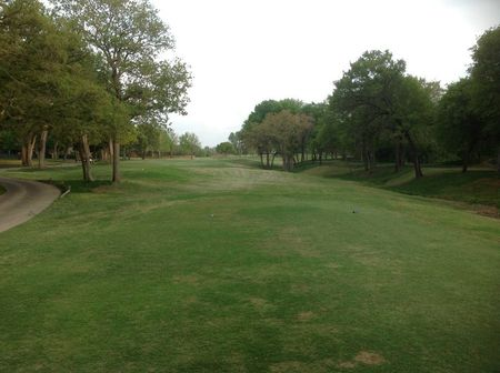 Louisiana technical golf course cover picture