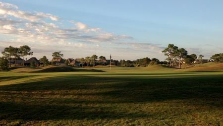 Oak harbor golf club cover picture