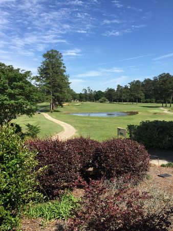 Oak Knoll Country Club Cover Picture