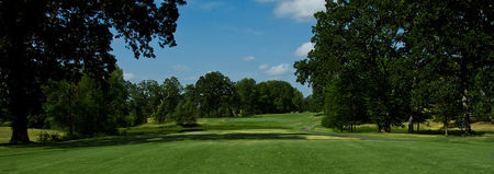 Olde oaks golf club cover picture