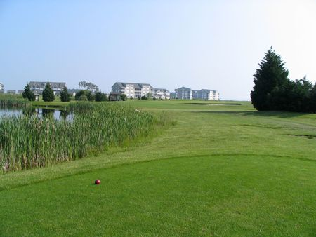 Bethany Bay Golf Club Cover Picture