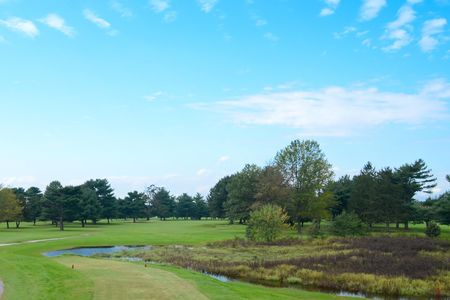 Hooper's Landing Golf Course Cover Picture