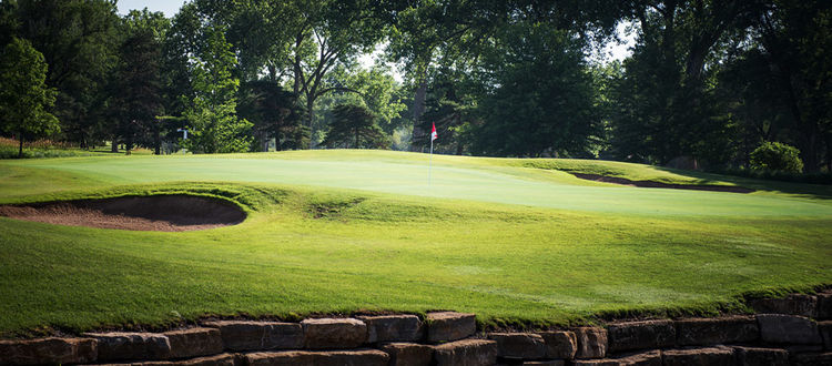 Brookridge country club cover picture