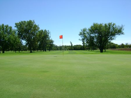 Emporia Municipal Golf Course Cover Picture