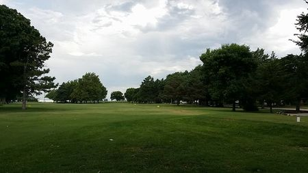 Grove Park Golf Club Cover Picture