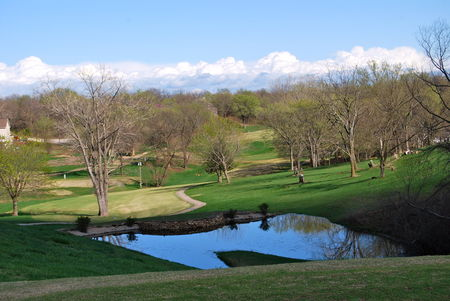 Lake Perry Country Club Cover Picture