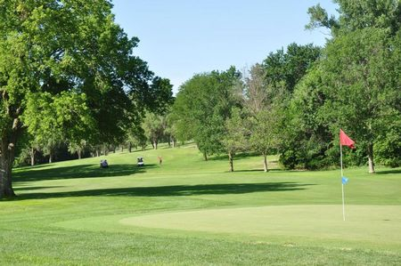 Mcpherson Country Club Cover Picture