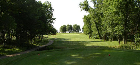 Quail ridge golf course cover picture