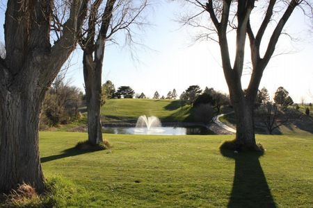 Sugar Hills Golf Club Cover Picture