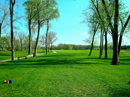 North Topeka Golf Center Cover Picture
