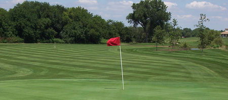 Turkey Creek Golf Course Cover Picture
