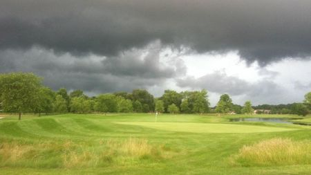 Wildcat Creek Golf Course Cover Picture