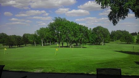 Winfield country club cover picture