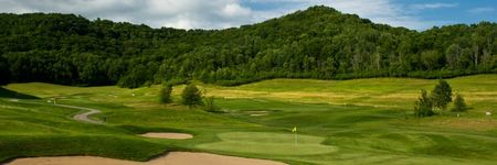 La Crosse Country Club Cover Picture