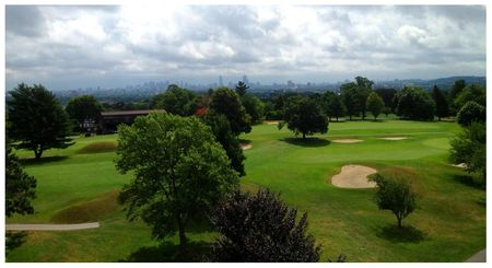 Oakley country club cover picture