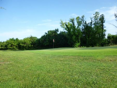 Cedarbrook golf course cover picture