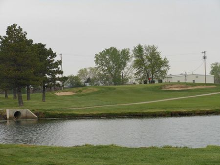 Forbes Golf Course Cover Picture