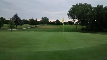 Cedar Hills Golf Course Cover Picture