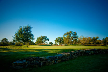 Prairie Trail Golf Course Cover Picture